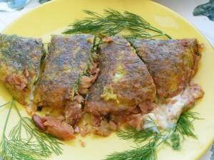 mantarli_kremali_omlet
