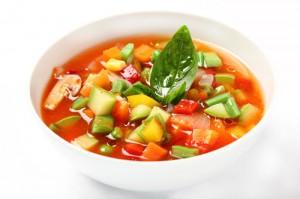 yaz-çorbası