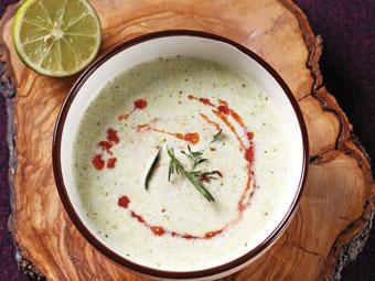 Yoğurtlu Pirinç Çorbası (Lebeniyye) 2
