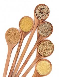 Pirinccesitleri