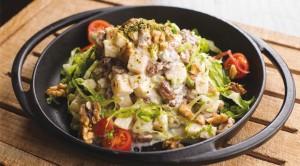 waldorf-salatası
