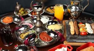 Le-Meridien-Etiler-Ramazan-Sofrasi