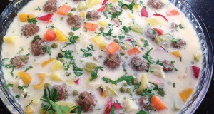 Sebzeli-Ekşili-Köfte-Yemek-Zevki