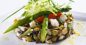 Yabani-Pirinçli-Bahar-Salatası