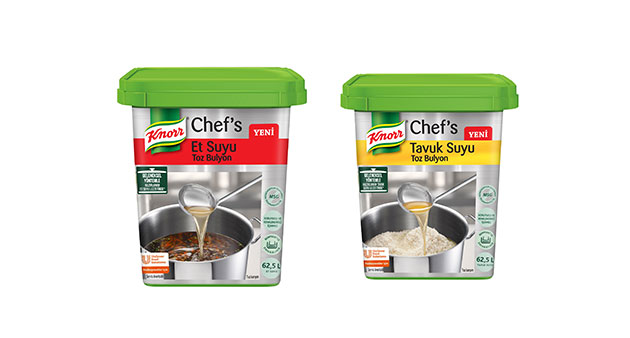 knorr-chefs