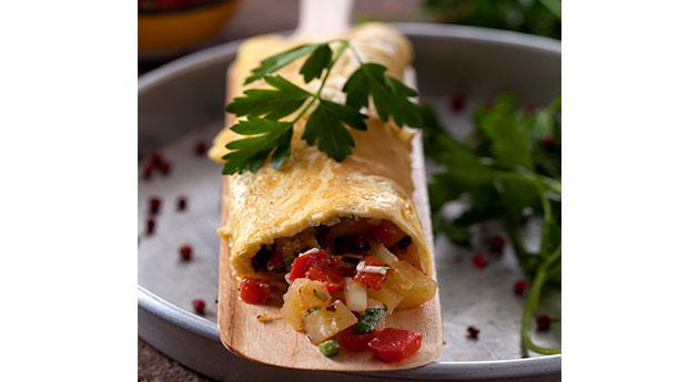 sarma-omlet