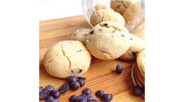 cikolatalı-kurabiye
