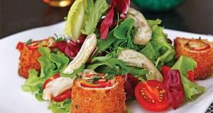 kizarmis-fume-tavuklu-salata