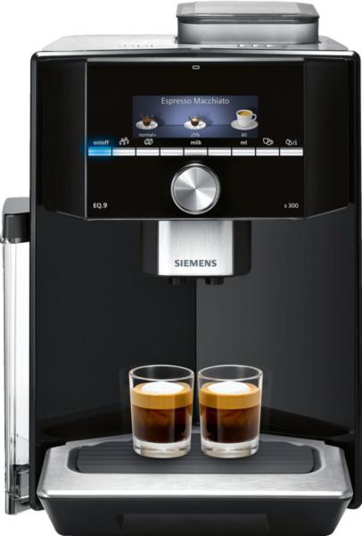 Siemens_Kahve_Makinesi