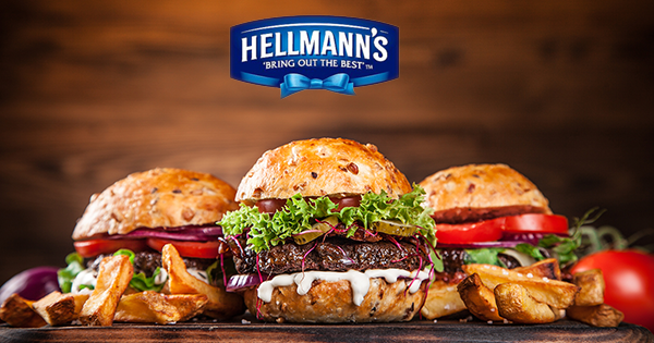 Hellmann's Burger Fest Party Weekend
