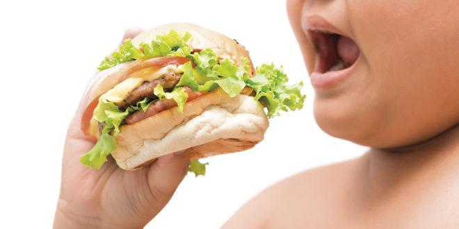 obezite ve beslenme