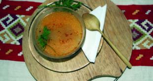 kulakaşı çorbası
