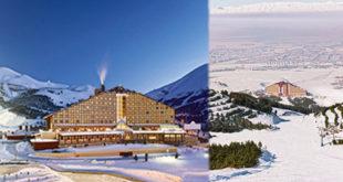 Polat Erzurum Resort