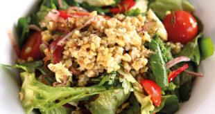 firikli salata