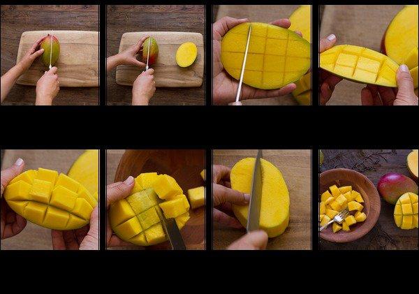 mango meyve