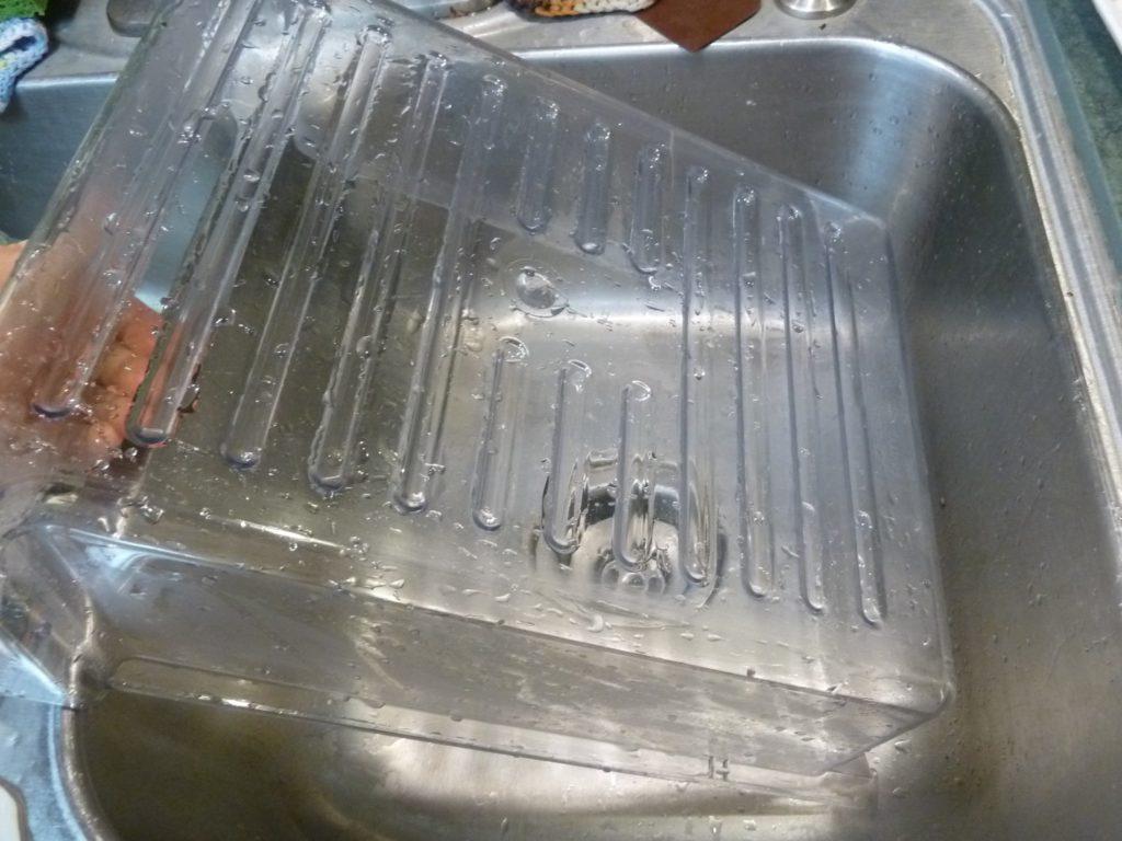 Buz Dolabı Nasıl Temizlenir