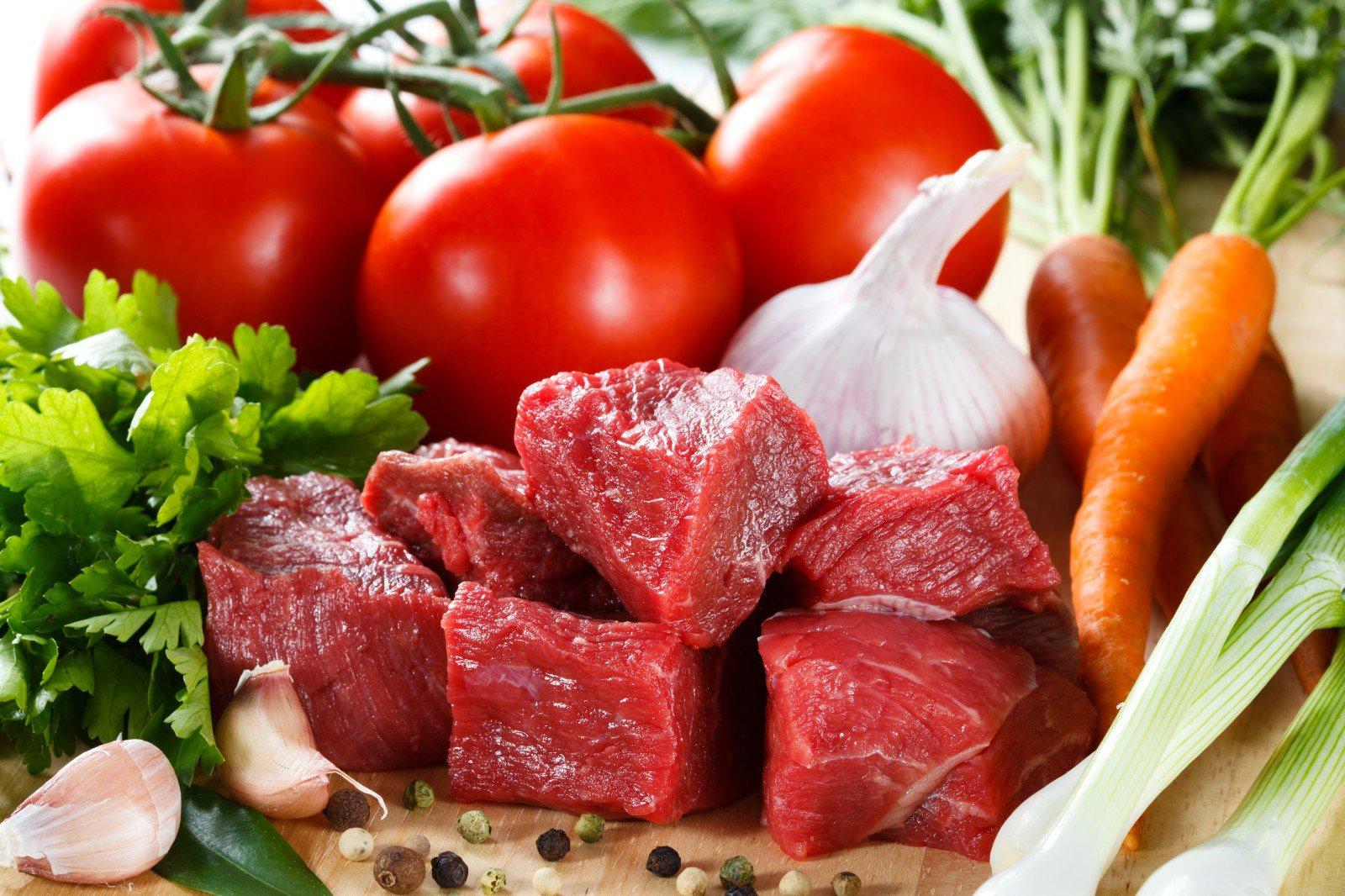 Диета сырые овощи молочный жирностью менее