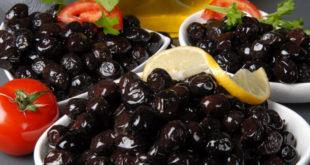 güzelleşmek için zeytin tüketin