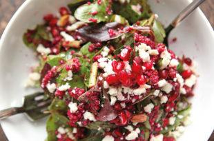Rosi Kış Salatası