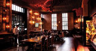 Steakhouse'ın Yeni Adresi, Beşbıçak