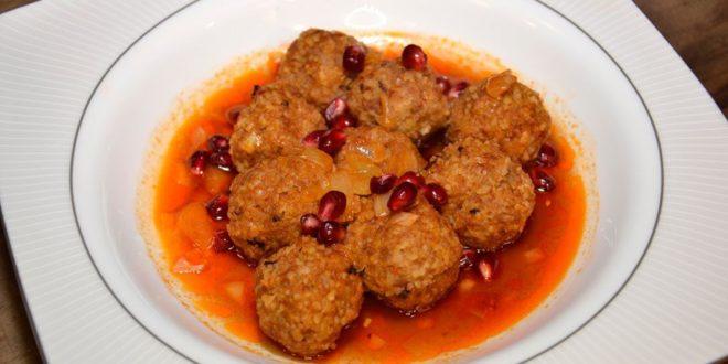 Yemek Keşfine Yurt Dışına Çıkmadan Tatmanız Gereken Türk Mutfağından Lezzetler