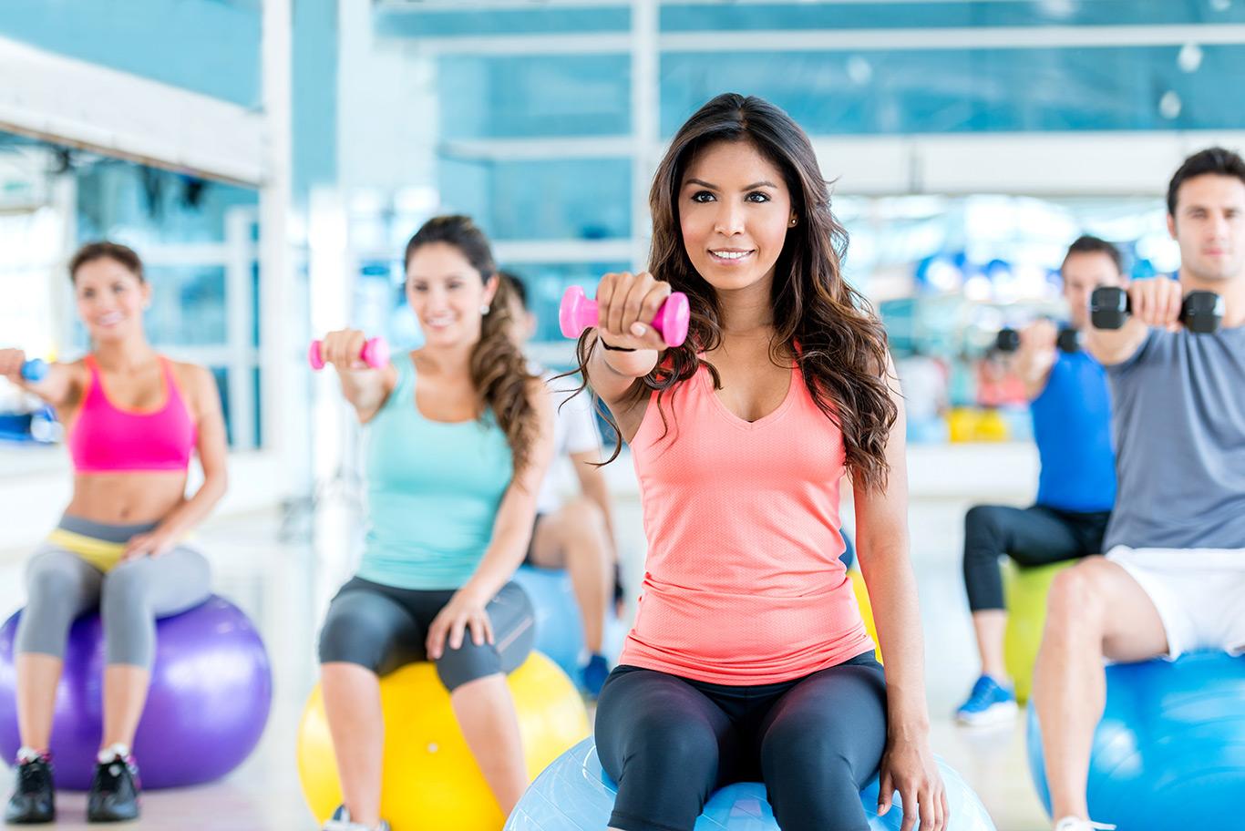 фитнес реклама в картинках являемся самым