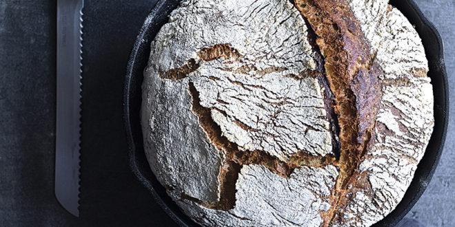 Kavılca Unlu Ekmek
