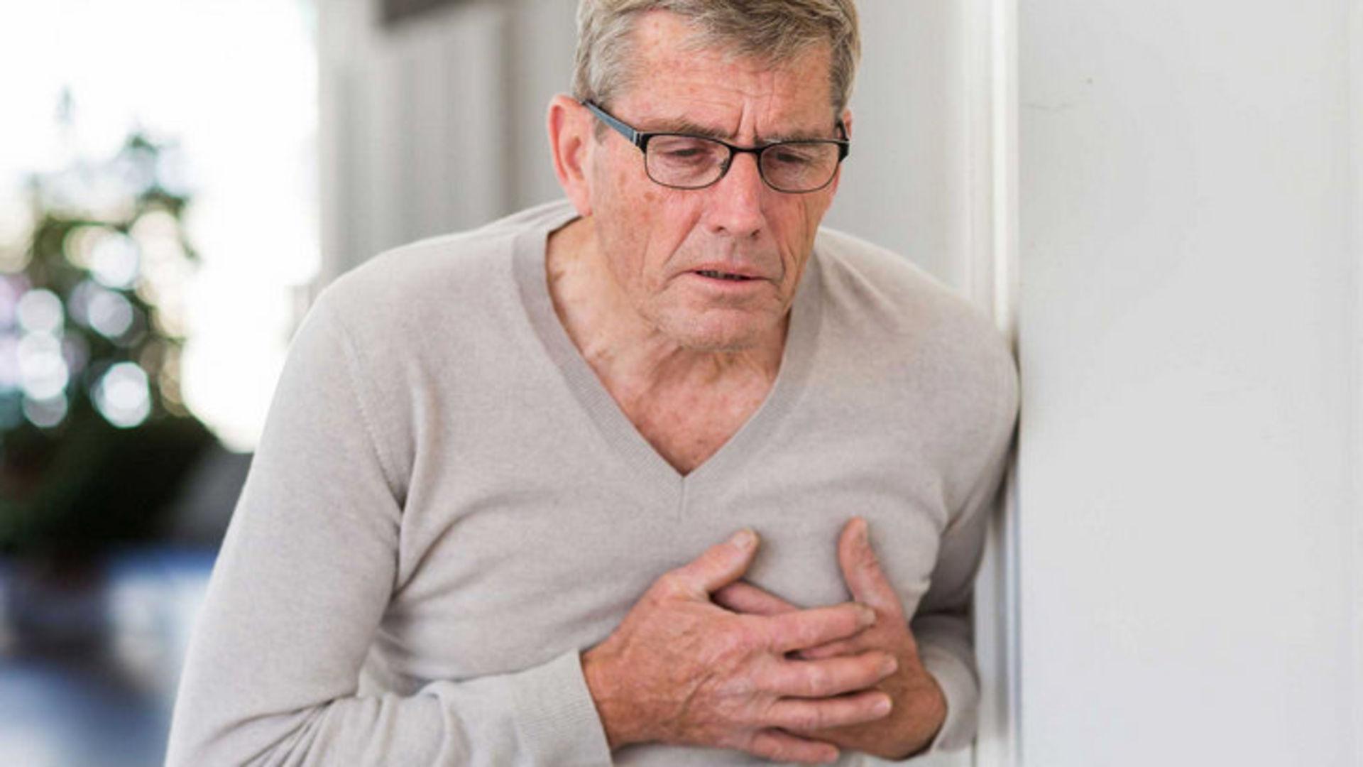 Ciddi Kalp Hastasıysanız Oruç Tutmayın!