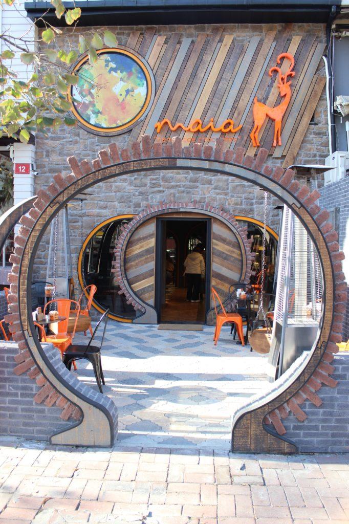 Maia Handmade Chocolates'den İftar Davetleri İçin Şık ve Leziz Bir Hediye