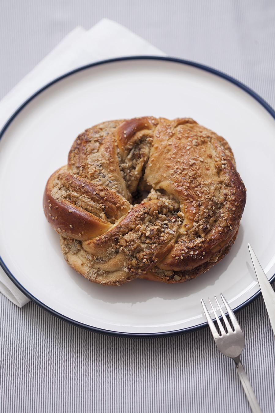 Bayram Çöreği