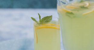 Limonun en serin hali: Konsantre Limonata
