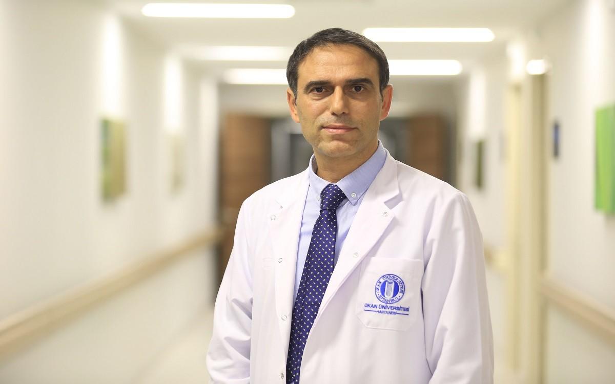 Prof. Dr. Taner Yavuz
