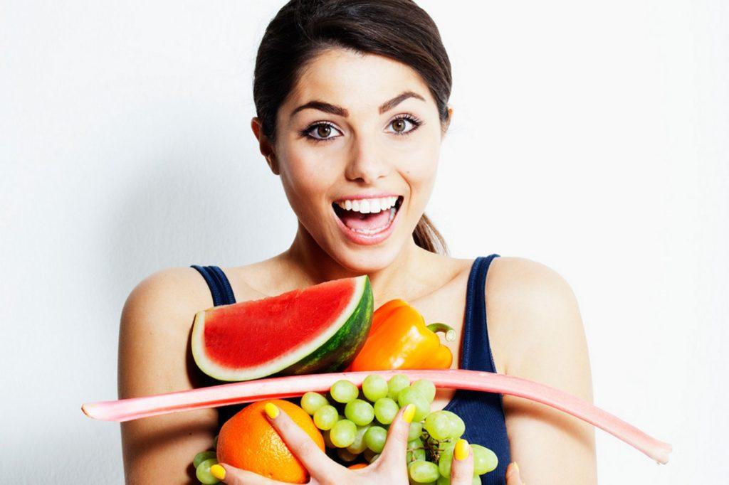 Besinlerle Kırışıklıklara Savaş Açın