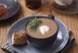 Meksika Fasulyesi Çorbası