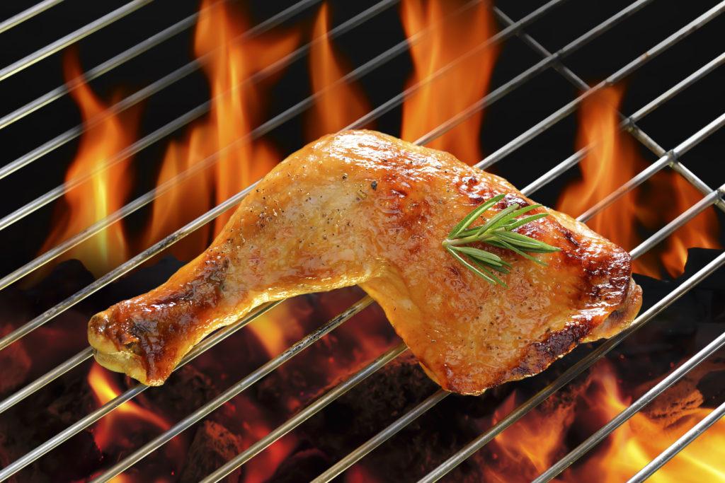 Mangalda En Lezzetli Tavuk Nasıl Pişirilir?
