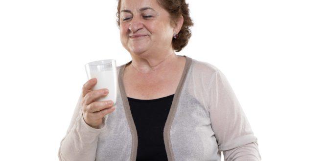 Yüksek Tansiyon Riskini Süt İçerek Azaltın