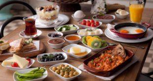 Kahvaltına Renk Kat…